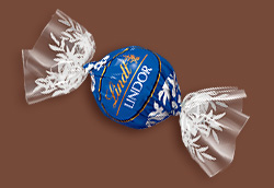Lindt Lindor Dark Chocolate