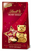 The Lindt Beary Sweet Truffles
