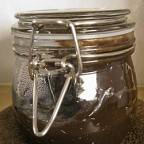 Chocolate marmelade