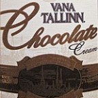 Vana Tallinn Chocolate Cream